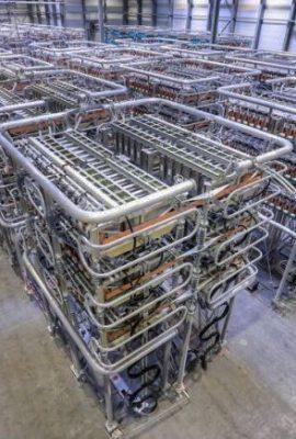 Western Link 400kV HVDC Converter Stations